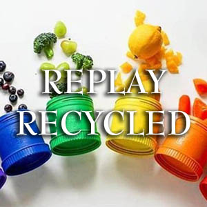 Replay Recycled